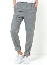 tweed hlače 2