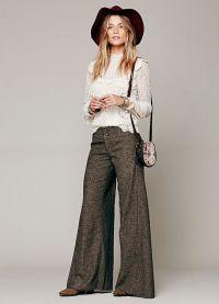 tweed hlače 5