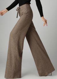 tweed hlače 6