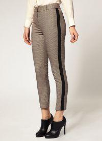 tweed hlače 7