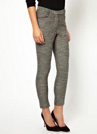 tweed hlače 8