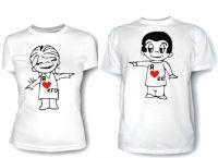seznanjene majice za mladoporočence3