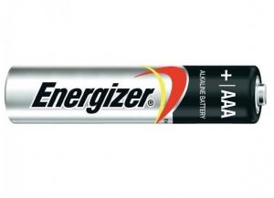 Vrste baterija