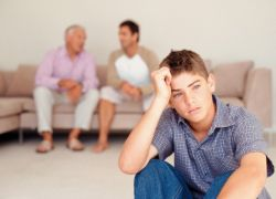 typy nevhodného rodinného vzdělávání