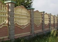 Vrste ograde34