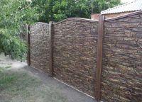 Vrste ograda47
