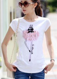 vrste majica 24