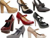 typy dámských obuvi12