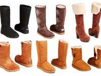typy dámských obuvi2