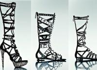 druhy dámských obuvi 1
