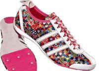 typy dámských obuvi 9