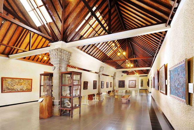 Музей Пури Лукисан
