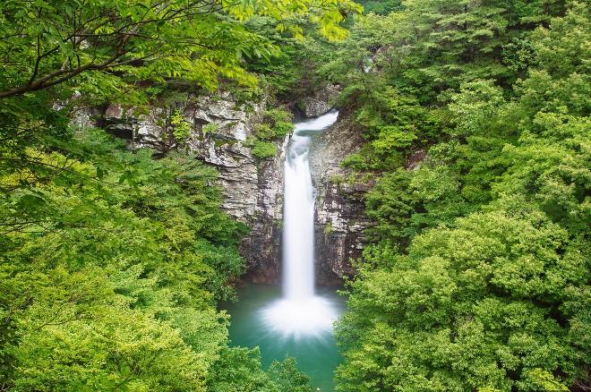 Водопады Paraeso