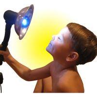 Обрада УВ лампи