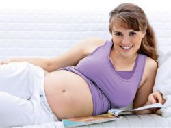 zaplet u kabelu u trudnoći od 32 tjedna
