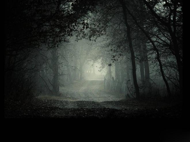 црна магла