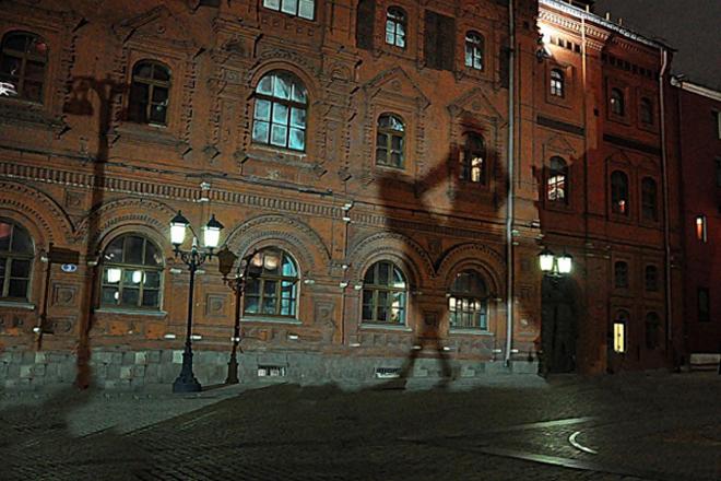 духови Кремља