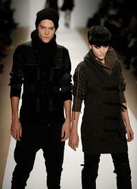 Unisex Oblečení 4