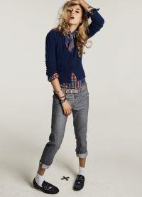 Unisex oblečení 7