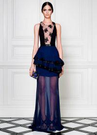 niezwykłe sukienki 2014 2