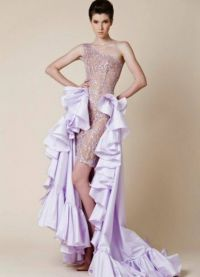 niezwykłe sukienki 2014 3