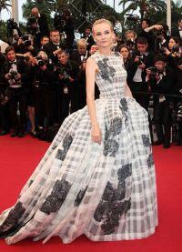 niezwykłe sukienki 2014 6