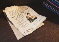 niezwykłe zaproszenie na wesele 4