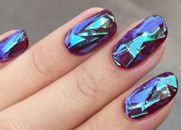 niezwykły wzór paznokci2