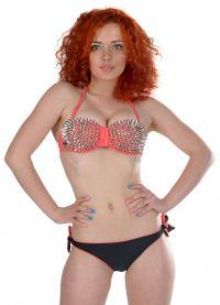 Niezwykłe kostiumy kąpielowe dla kobiet 1
