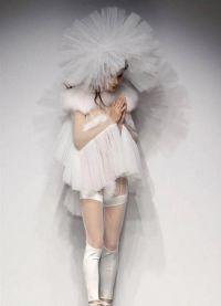 ekstravagantne poročne obleke 1