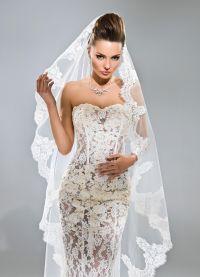 ekstravagantne poročne obleke 2
