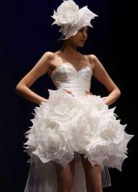 ekstravagantne poročne obleke 7