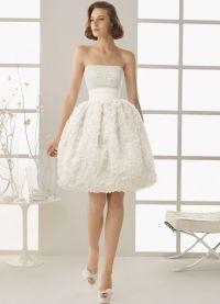 ekstravagantne poročne obleke 9