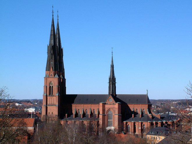 Уппсальский собор