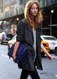 Šaty v městském stylu 5