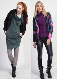 Městský styl oblečení 8