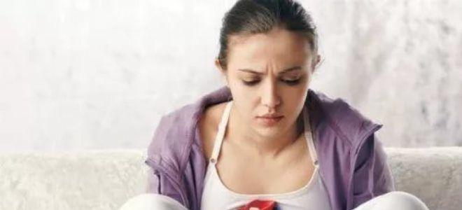 воспаление уретры у женщин