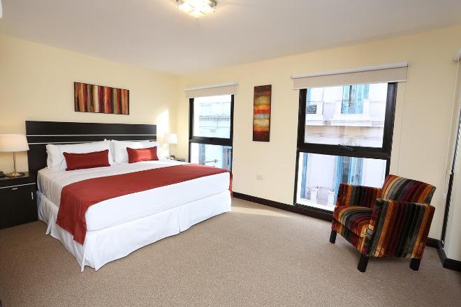 Отель 4 звезды AK Design Hotel