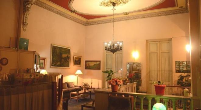 Отель 2 звезды Hotel Casablanca Montevideo
