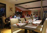 Ресторан Maria Lola Resto