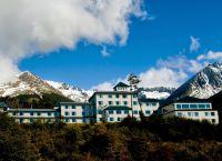 Отель Los Acebos