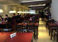 Ресторан barDpizzas