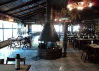 Ресторан Centro Invernal las Cotorras