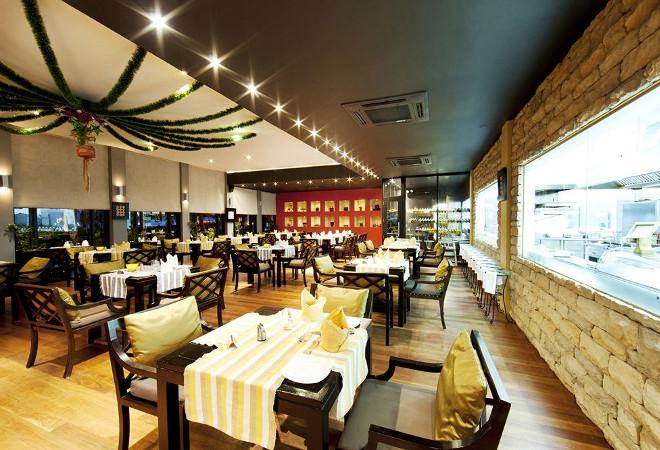 Ресторан Farivalhu