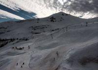 Горнолыжные трассы Валье-Невадо