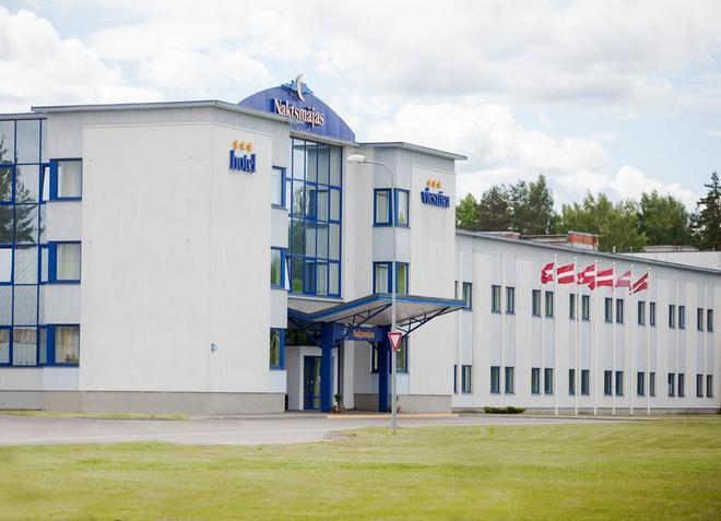 Отель Naktsmajas