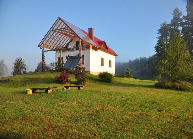 Гостевой дом LEIPUTRIJA