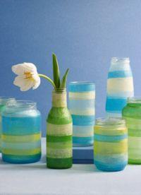 wazon z puszki własnych rąk13