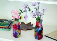 wazon z puszki z twoich rąk 15