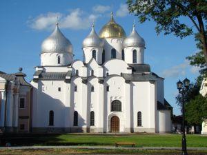 Veliky Novgorod - znamenitosti1